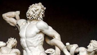 Античность: рождение идеала