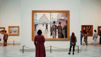 Как смотреть картины: практикум