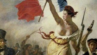 От романтизма к символизму: бегство в новые миры