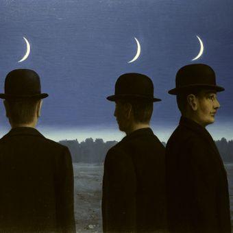 Искусство сюрреализма: от де Кирико до Дали
