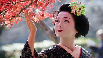 Культура Японии: от иероглифа до пагоды