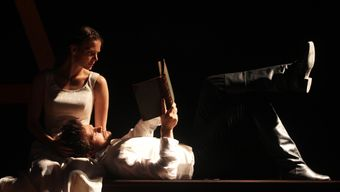 Театр в лицах: Додин, Гинкас, Туминас, Бутусов, Богомолов