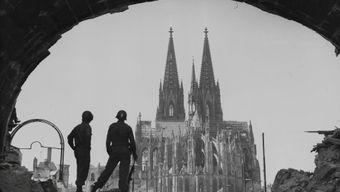 1939–1945: о самом масштабном военном конфликте XX века
