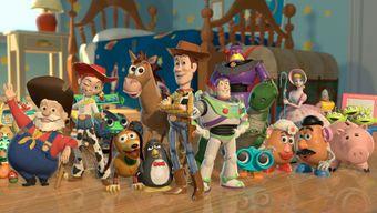 Ох уж эти мультфильмы: история анимации