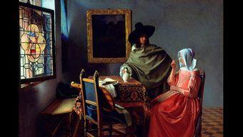 Ян Вермеер: наслаждение в 35 актах