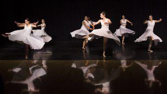 Искусство танца: от балета до contemporary