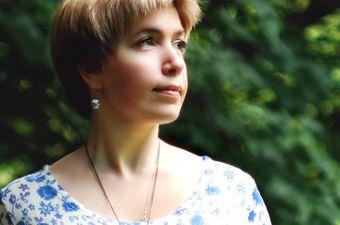 Екатерина Сокрута