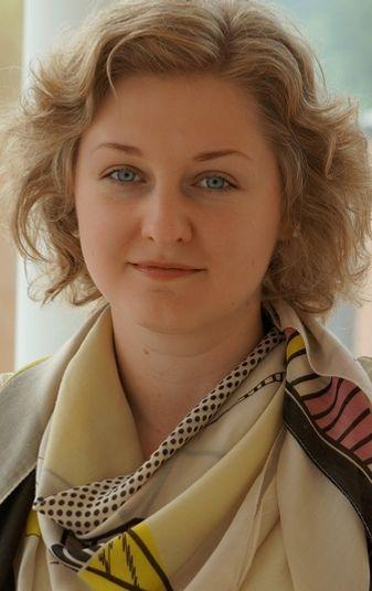 Светлана Бабаджан
