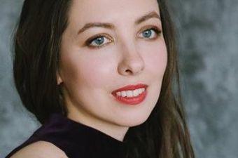 Юлия Казанцева