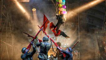 Подготовка к театральному сезону 2018–2019