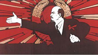 От 1860-х до Холодной войны