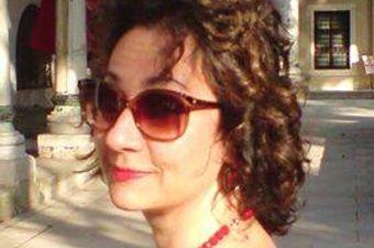 Дина Дубровская