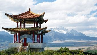 Культура Китая: от дракона до AliExpress