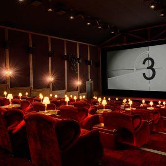 Как смотреть кино: практикум