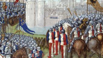 Идём на Восток: история крестовых походов
