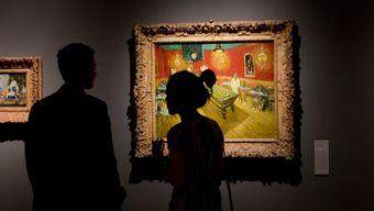 О чём молчат картины