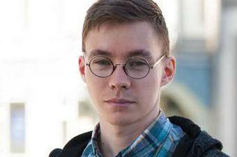Алексей Недуев