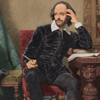 Шекспир: «Гамлет» и «Буря»