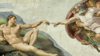 Микеланджело: титан Возрождения