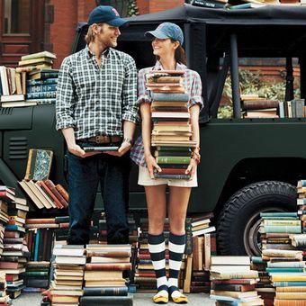 Литература XXI века: от настоящего к будущему
