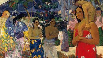 Сезанн — Гоген: жизнь после импрессионистов