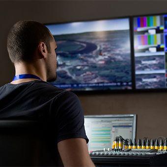 Взгляд монтажёра