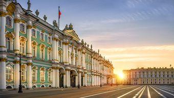 Анатомия города: Санкт-Петербург