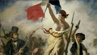 Свобода, равенство, братство: французская революция