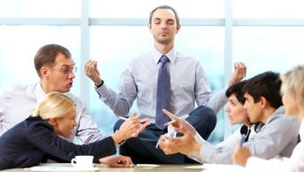 Практикум по этикету: как решать конфликты