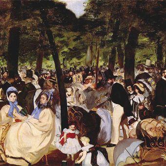 Долгий XIX век: 1789–1918