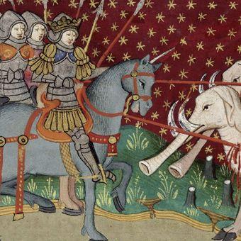 Средние века: V век н.э. — 1453