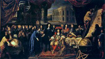 Новое время: 1453–1789
