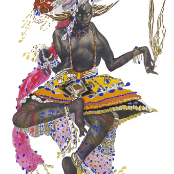 Искусство модерна в 5 лицах: Климт, Муха, Тулуз-Лотрек, Врубель, Бакст