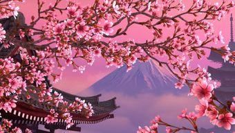 Солнце взойдёт: искусство и культура Японии