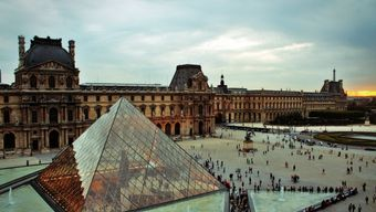 Шедевры Лувра: путеводитель по коллекции