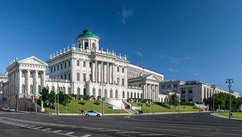 Семь зданий Москвы, которые нужно знать