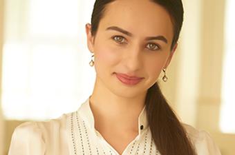 Анастасия Исаева