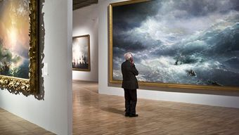 Какой портрет, какой пейзаж: жанры живописи