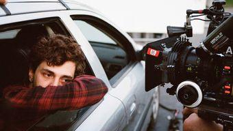 Камера, мотор: как снимают кино