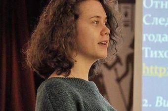 Полина Малашина