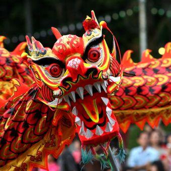 Культура Китая: по ту сторону Великой стены