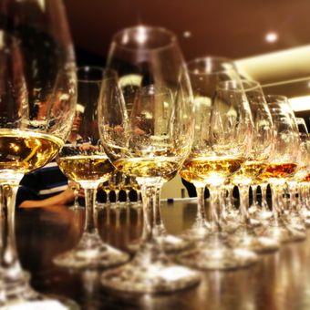 Мир виски и всё, что с ним связано