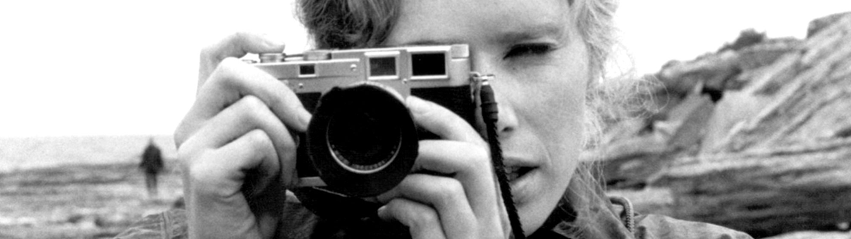 История кино: сто лет через объектив