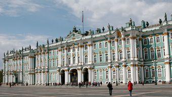 Архитектура XVIII–XIX веков. Барокко, классицизм, эклектика, модерн