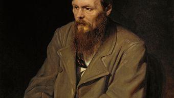 Достоевский: «Идиот» и «Братья Карамазовы»