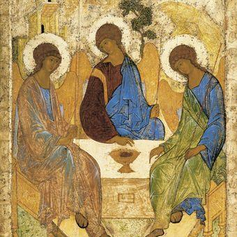 Древнерусское искусство: всё, что нужно знать об иконах