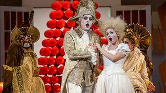 Как слушать оперу: курс молодого бойца. Интенсив