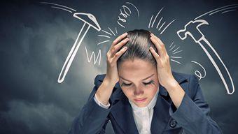 Без паники: психология стресса