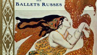 Русские сезоны: балет в Европу