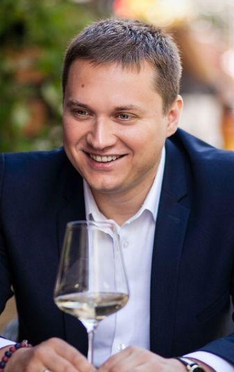 Олег Осокин
